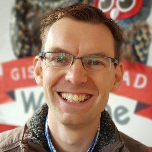 Shaun Nixon