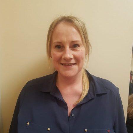 Julie Brooksbank