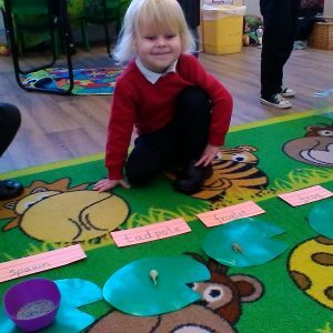 Nursery understanding of the world 4